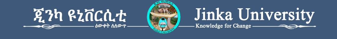 Jinka University
